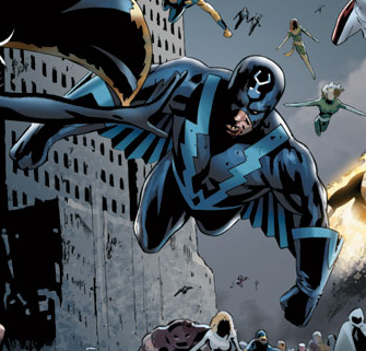 Black Bolt (Marvel Zombies)