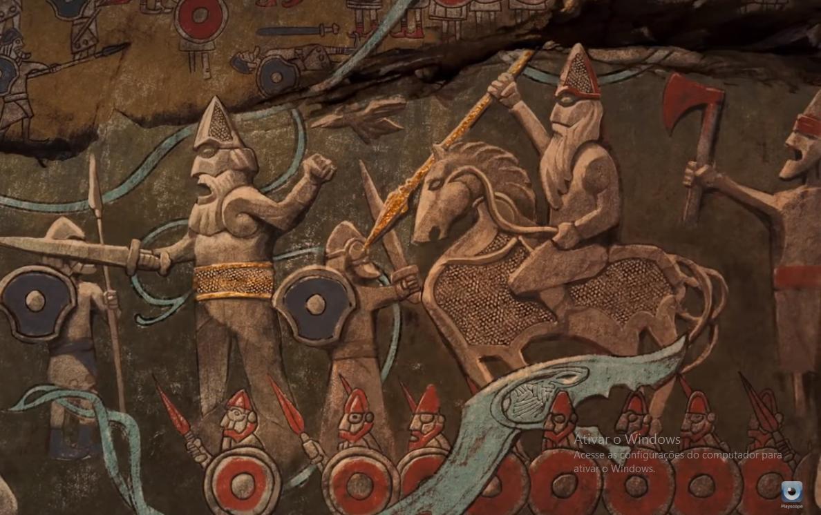 Aesir (God of War)