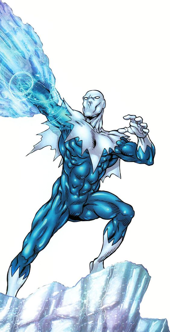 Blizzard (Marvel)
