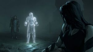 Celebrimbor-negotiating