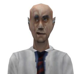 Dr. Franklin