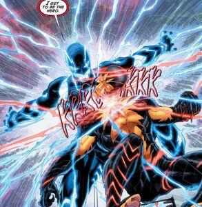 Future Flash Kills Daniel West