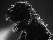Godzilla Atomic Breath Original 1954 ver
