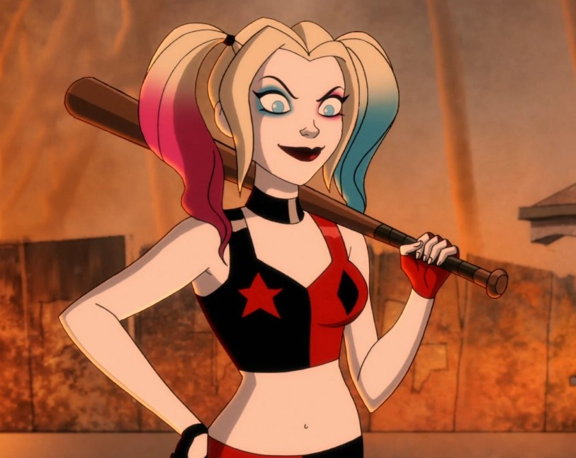 Harley Quinn (TV Series)