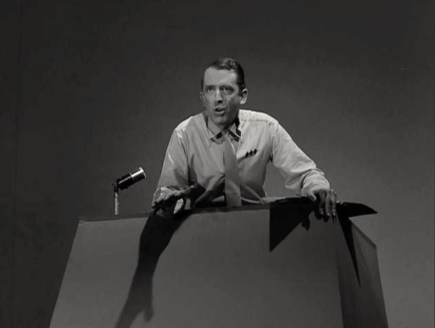 The Chancellor (The Obsolete Man)