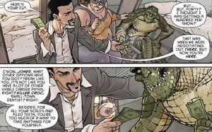 Killer Croc Prime Earth 0114
