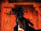 Medusa (Clash of the Titans)