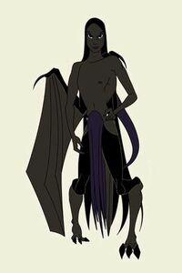Nyarlathotep the Black Man