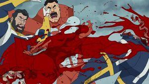 Omni-Man-kills-the-Immortal-again