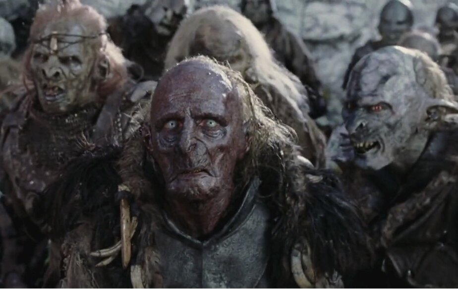 Orcs (Middle-earth)