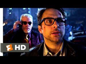 Pacific Rim (2013) - A Baby Kaiju Scene (8-10) - Movieclips