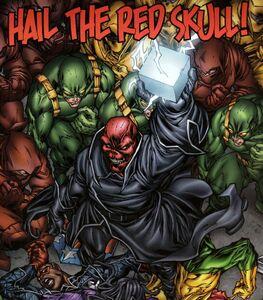 Red Skull 0011