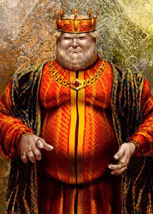 Aegon IV Targaryen