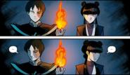 Awkward Zuko and Mai