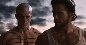 Deadpoolxmen