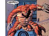 Armadillo (Marvel Comics)