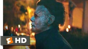 Halloween (2018) - Halloween Homicides Scene (3 10) Movieclips