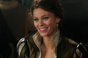 Jacqueline (Once Upon a Time)