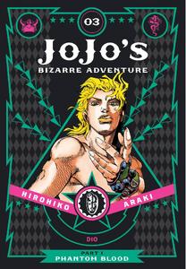 JoJonium Cover v3's Dio Brando