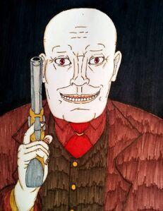 Judge Gun