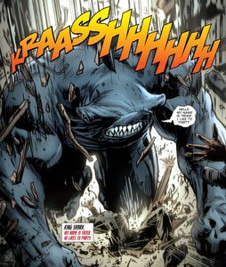 King Shark Prime Earth 0007
