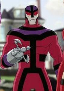Klaw (Ultimate Spider-Man)