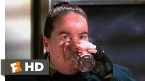 Matilda (1996) - It's a Newt Scene (5 10) Movieclips