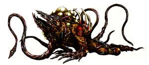 Nemesis T-Type 2nd Mutation (Original