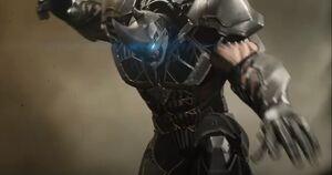 Rhino (Marvel's Spider-Man) 17