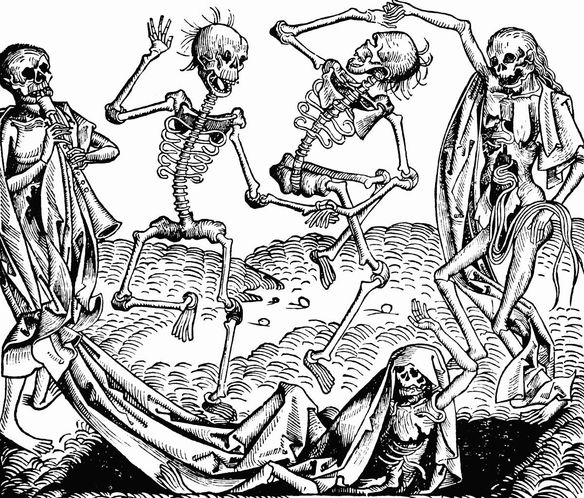 Skeletons (folklore)