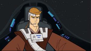 Skywalker piloting