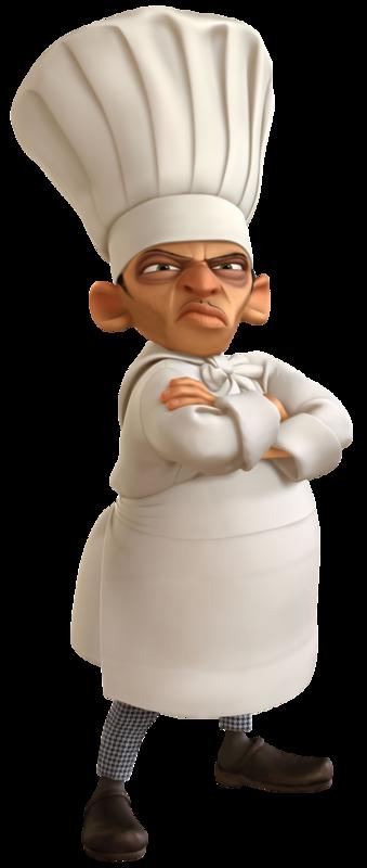 Chef Skinner Villains Wiki Fandom