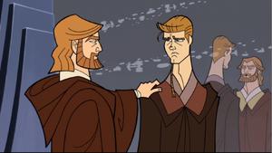 Anakin Kenobi wisdom
