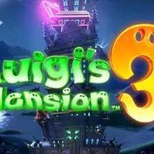 Boss - Ug - Luigi's Mansion 3 Music Extended