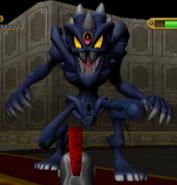 DemonQueen