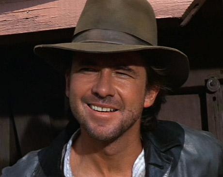 Garth (Indiana Jones)