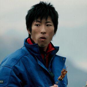 Hiroshi Izawa 2