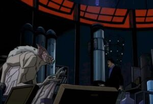 Man-Bat (The Batman) 06