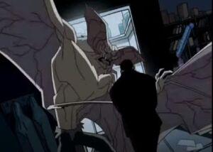 Man-Bat (The Batman) 13