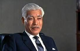 Mr. Osato