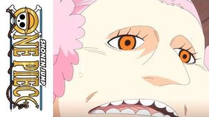 One Piece - Official Clip - Episode 836