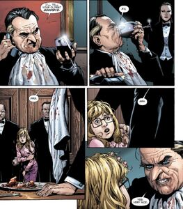 Oswald Cobblepot Earth One 001