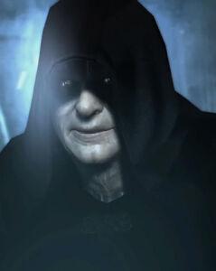 Palpatine dark side ending
