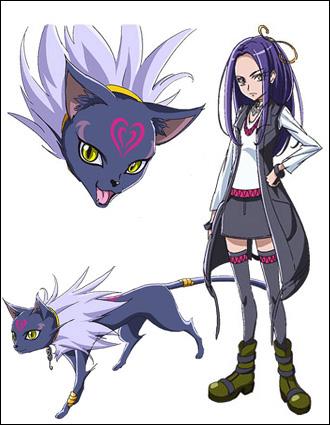 Siren (Suite Pretty Cure♪)
