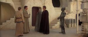 Skywalker Owen Beru