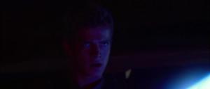 Skywalker blue glow