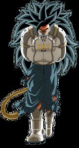 Some evil dude by rmehedi-dcdbwfe