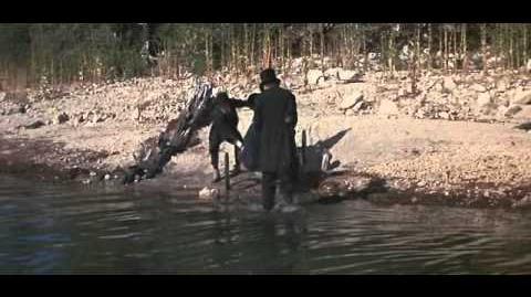 The Great Leslie - Daredevil Stunt 2