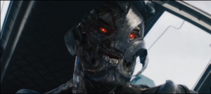 Ultron in Jetfire