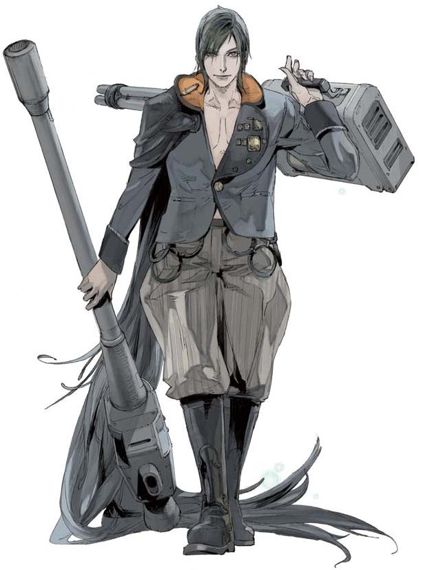 Commander Deko